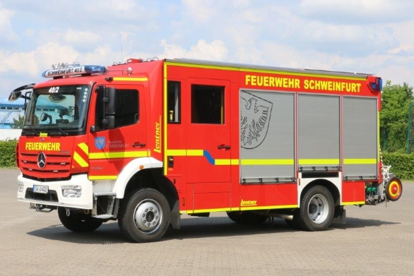 Florian SW 40/1