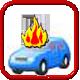 Brand > Fahrzeugbrand